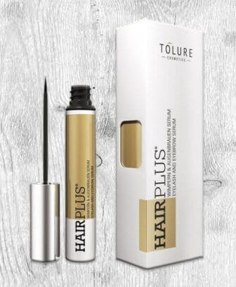 Hairplus Wimpernserum kaufen