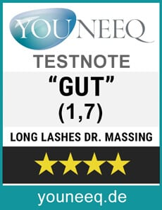 Long Lashes Dr. Massing Test Siegel Youneeq