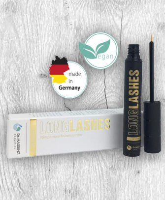 Long Lashes Dr. Massing Wimpernserum