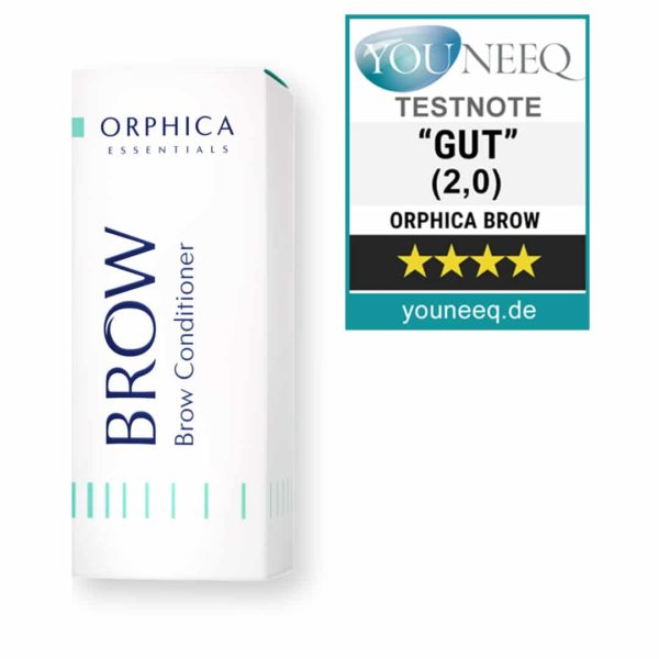 Orphica Brow Test