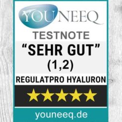 Regulatpro Hyaluron Test
