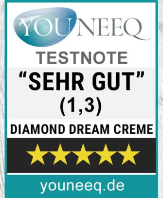 Age Attraction Diamond Dream Cream