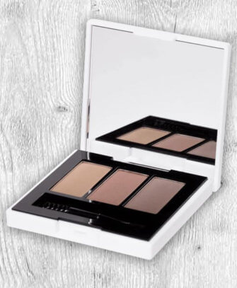 Brow Powder Trio andmetics