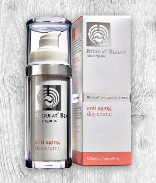 Regulat Beauty Anti Aging Day Creme