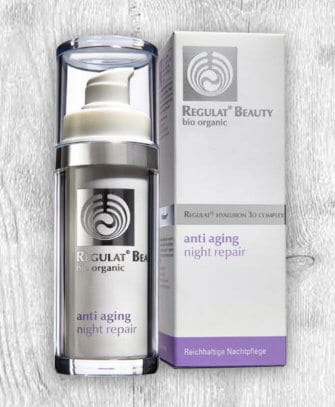 Regulat Beauty Anti Aging Night Repair