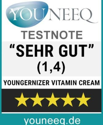 Youngernizer Vitamin Creme Test Youneeq