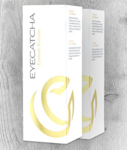 Eyecatcha Wimpernserum 2er Pack Angebot