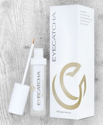 Eyecatcha Wimpernserum 4ml