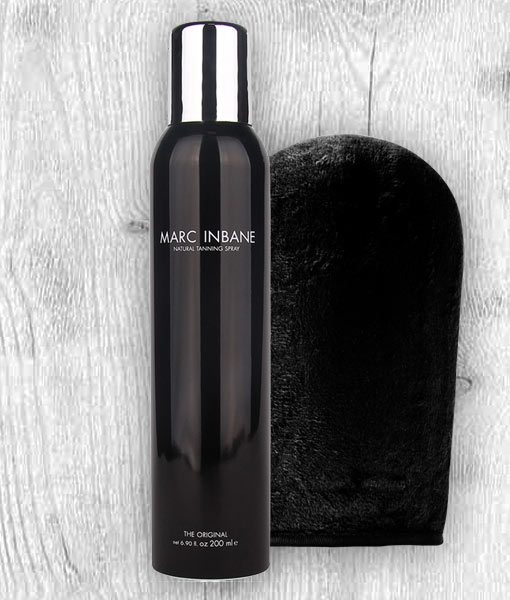 MARC INBANE Natural Tanning Spray Angebot