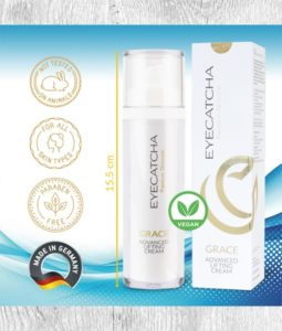 Grace Cream vegan parabenfrei