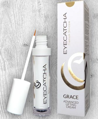 Eyecatcha Grace Wimpernserum Set