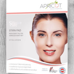 Aricot Silicone Care Stirn Pads