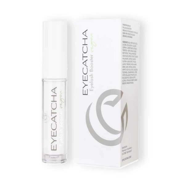 Eyecatcha Wimpernserum vegan