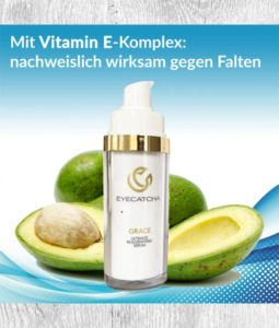 GRACE Hyaluron Serum Vitamin E