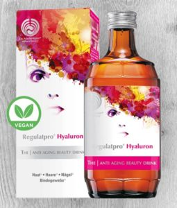 Regulat Pro Hyaluron Beauty Drink 350