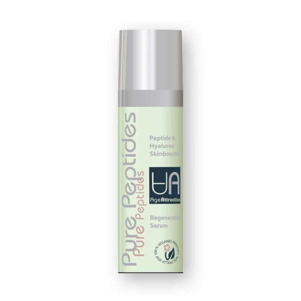 Pure Peptides Intensiv-Serum