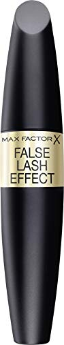 Max Factor False Lash Effect Mascara Schwarz – Wimperntusche für maximale...