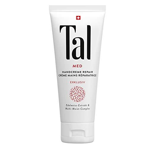 Tal Med Handcreme Repair Exklusiv 75ml – für alle Hauttypen; intensive Pflege...