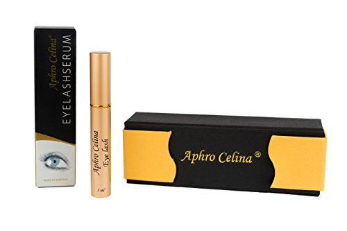 Aphro Celina® EYELASHSERUM - für...