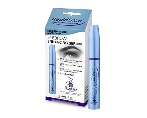 Rapid Brow Eyebrow Enhancing Serum...