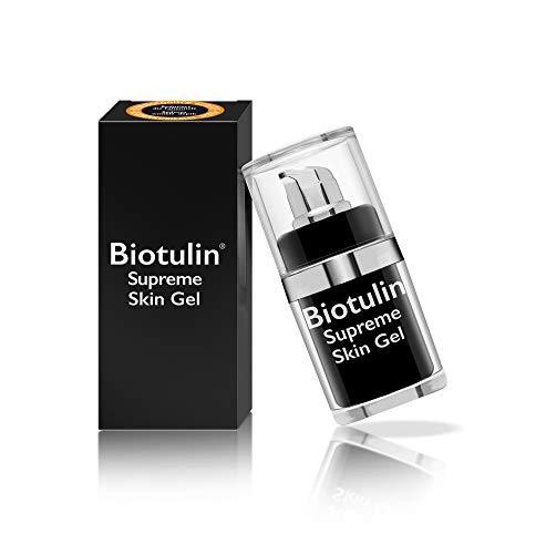 Biotulin Supreme Skin Gel, 1er Pack...