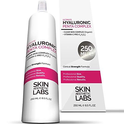 250 ml Hyaluronsäure Serum...