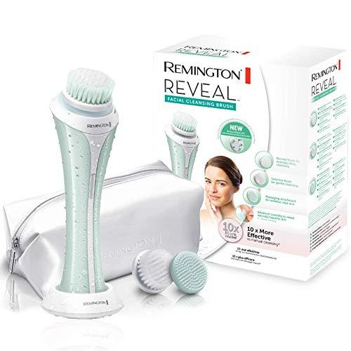 Remington Gesichtsreinigungsbürste REVEAL FC1000, Dual-Action-Technologie –...