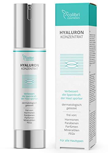 Hyaluronsäure Serum hochdosiert -...