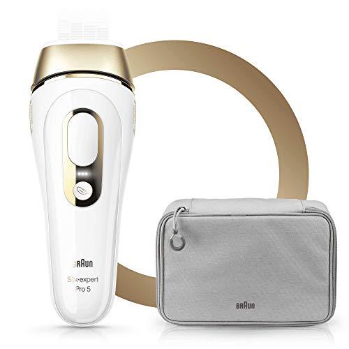 Braun Silk-Expert Pro 5 PL5014 IPL-Haarentfernungsgerät – Dauerhafte...