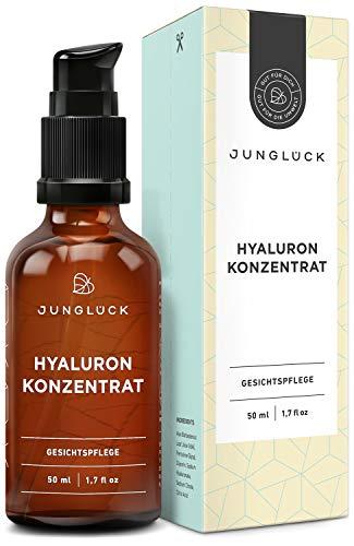 Junglück Hyaluron Serum I 50 ml...
