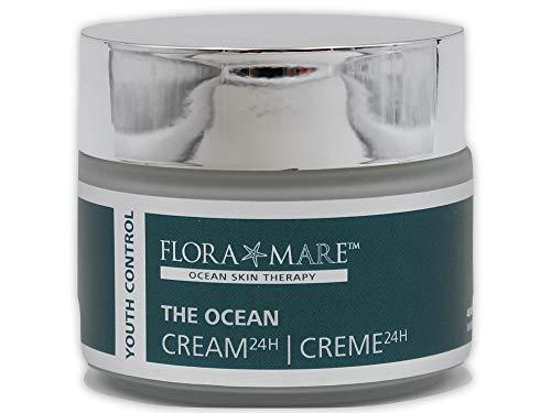 FLORA MARE The Ocean 24h-Creme...