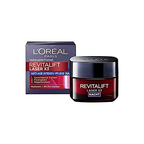 L'Oréal Paris Nachtpflege,...