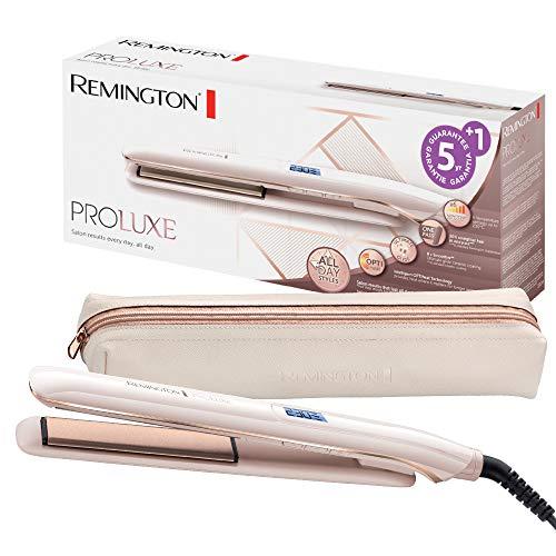 Remington Glätteisen PROluxe...