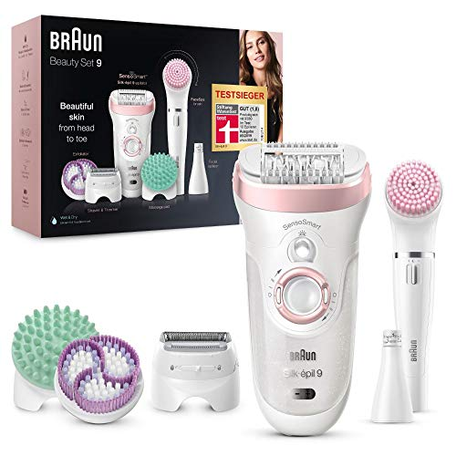 Braun Silk-épil Beauty-Set 9 9-995...