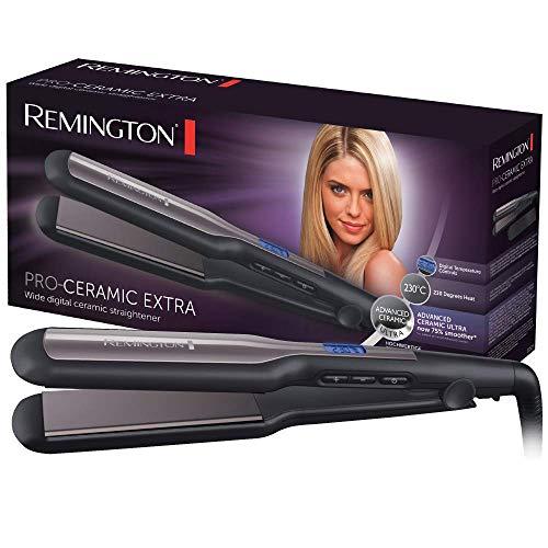 Remington Glätteisen breit...