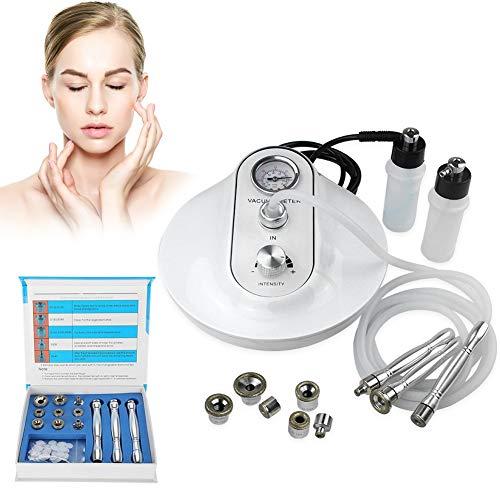 3 IN 1 Diamant Microdermabrasion Dermabrasion Maschine Hautverjüngung...