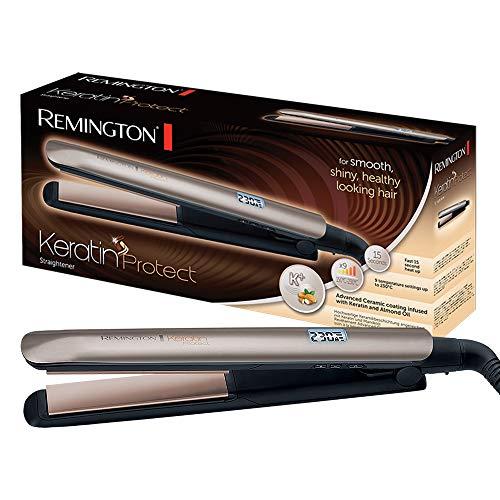 Remington Glätteisen Keratin...