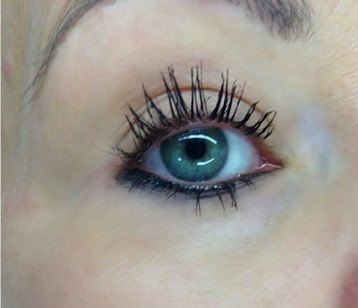 M2 Lashes Wimpern