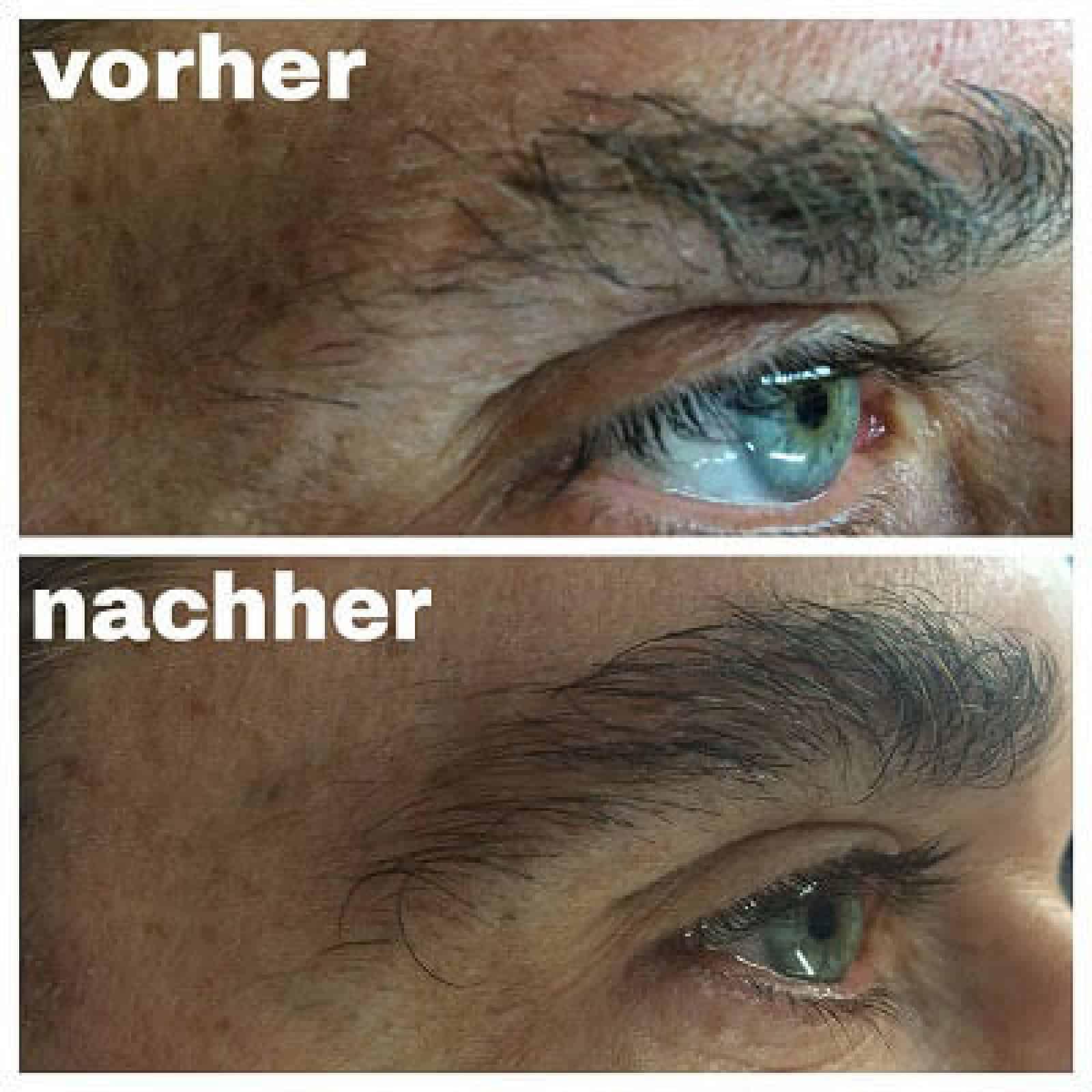 M2 Brows Augenbrauen Serum