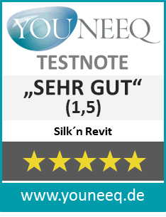 Silk´n_Revit_TEST_Testsieger_Youneeq