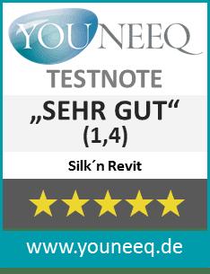 Silk´n_Revit_TEST_Testsieger_Youneeq_NEU