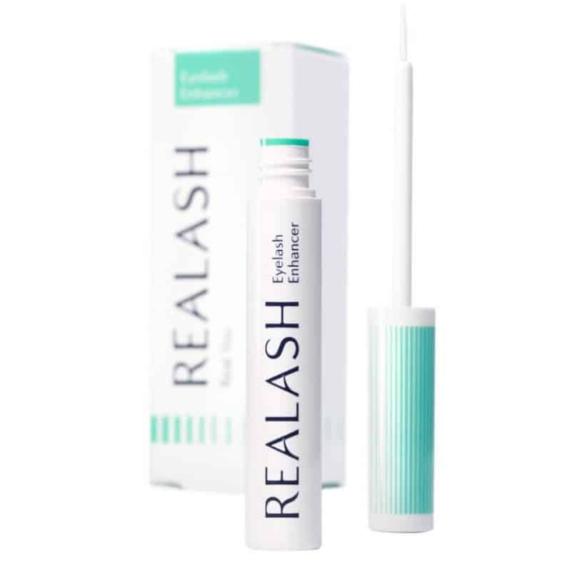 Realash Wimpernserum Shopping Angebot