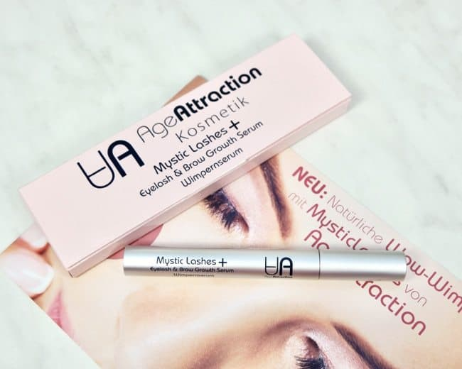 Age Attraction Mystic Lashes