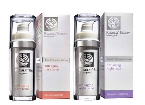 Anti Aging Creme Regulat Beauty