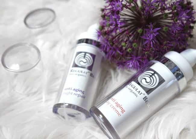 Anti Aging Cremes Regulat Beauty