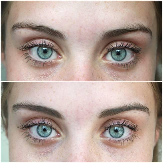 Augenbrauen Divaderme