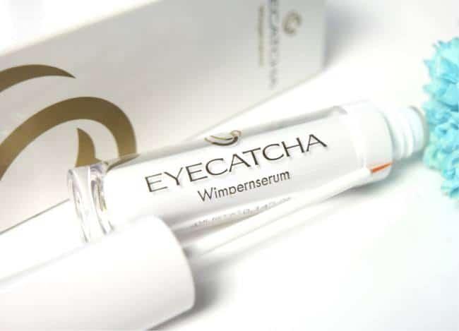 EYECATCHA Produkttest