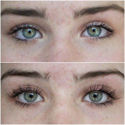 Eyecatcha bestes Wimpernserum