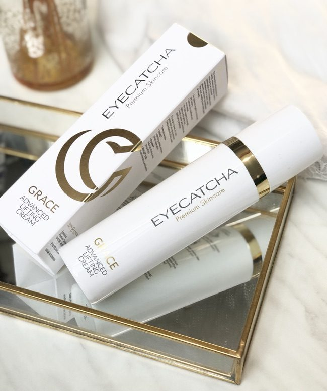 Eyecatcha Antifaltencreme