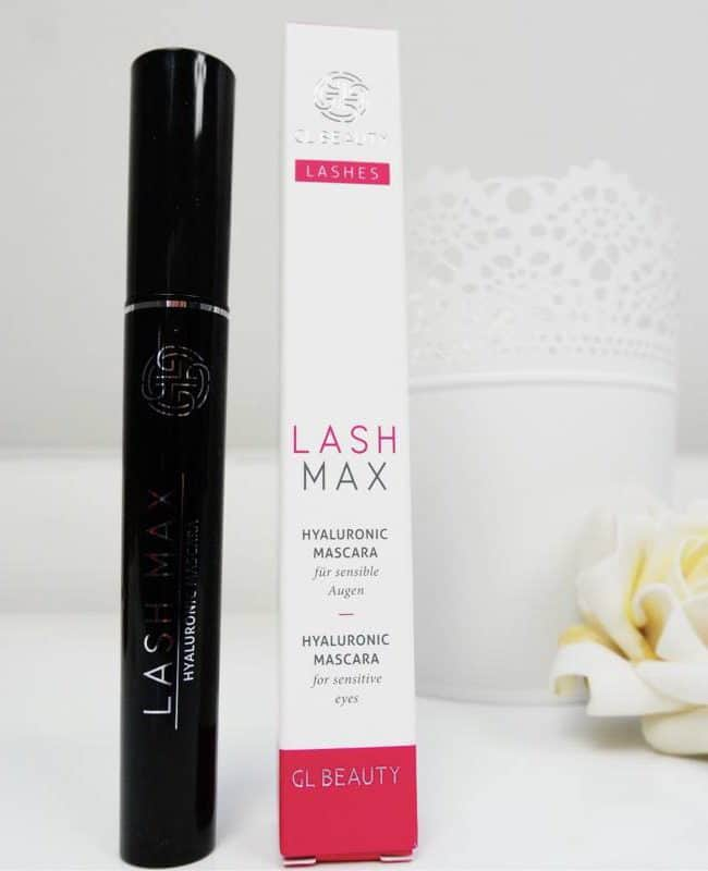 GL Beauty Mascara